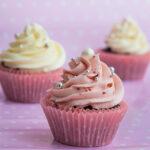 Cupcake Kurs Bild 3