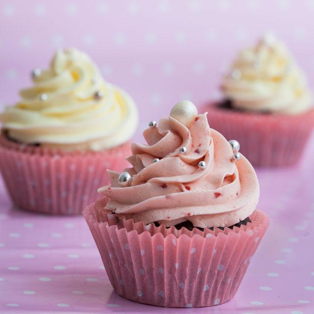 Cake Design Kurs Zurich : Cupcake Kurs - Minh Cakes Zurich