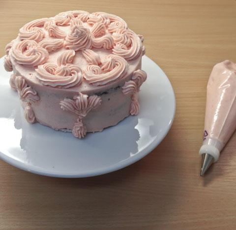 Peggy Porschen Cake Recipes