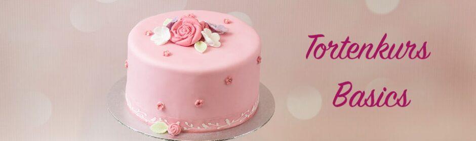 Tortenkurs Basics Torten Dekorieren Grundkurs