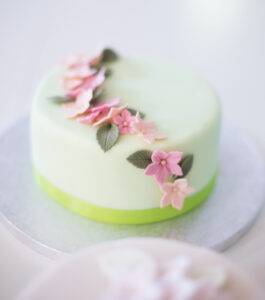 Minh Cakes _ tortenkurs Basics Grundkurs Motivtorten