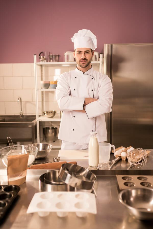 Minh Cakes Blog - 7 Schritte für deine Torte - Schritt 2