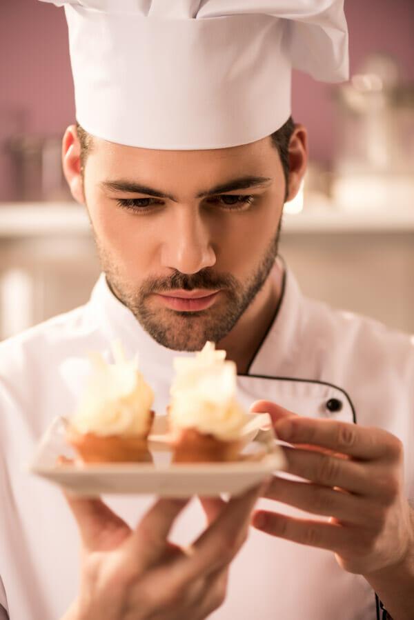Minh Cakes Blog - 7 Schritte für deine Torte - nicht zufrieden