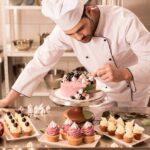 Minh Cakes Blog - 7 Schritte für deine Torte - Schritt 5: Die Zusammensetzung