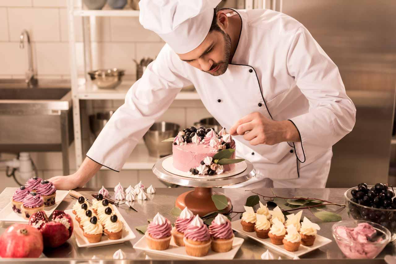 In 7 Schritten zu einer Torte, auf die du stolz sein kannst