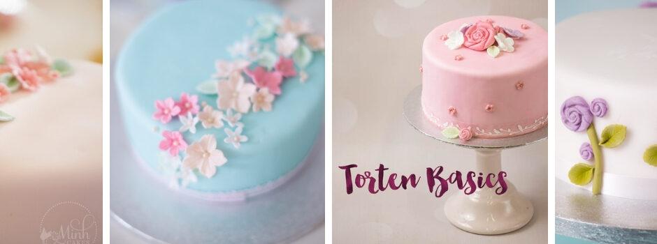 Slide Torten Basics