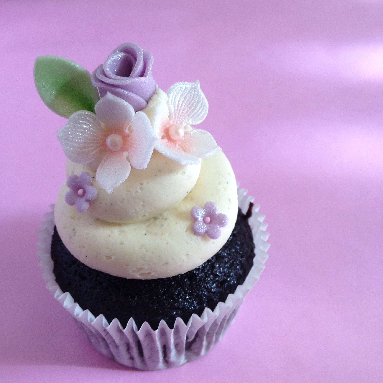 Cupcake Kurs Bild 1