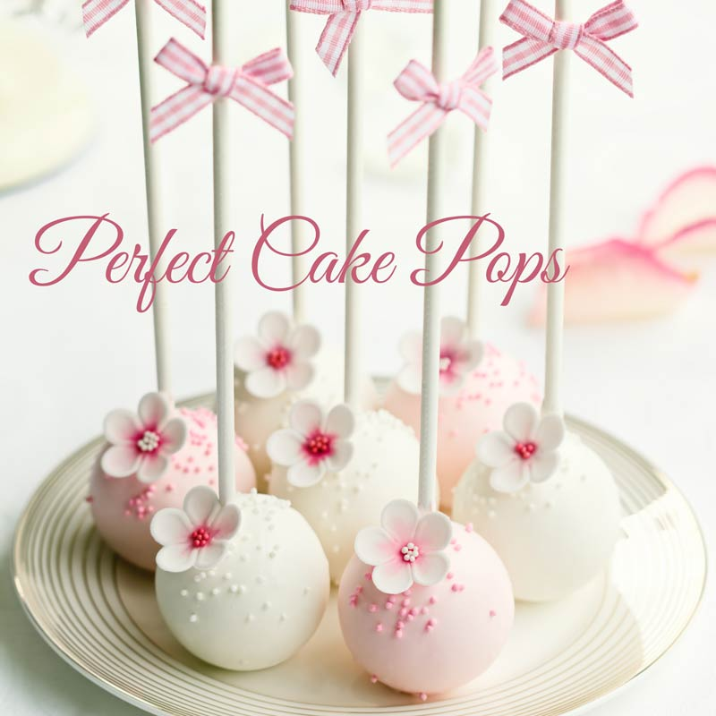 Kurs Cake Pops