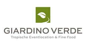 Logo Giardino Verde