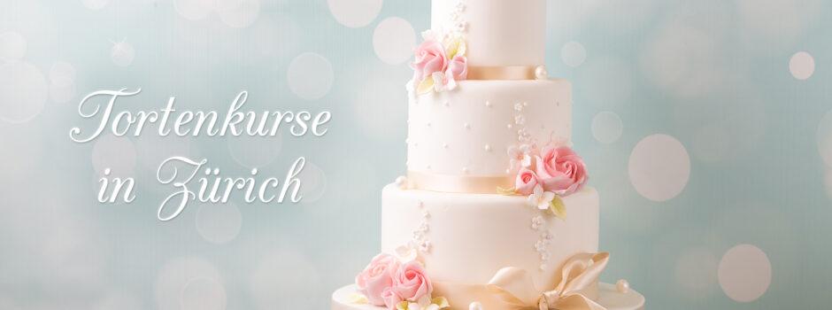 Hochzeitstortenkurs