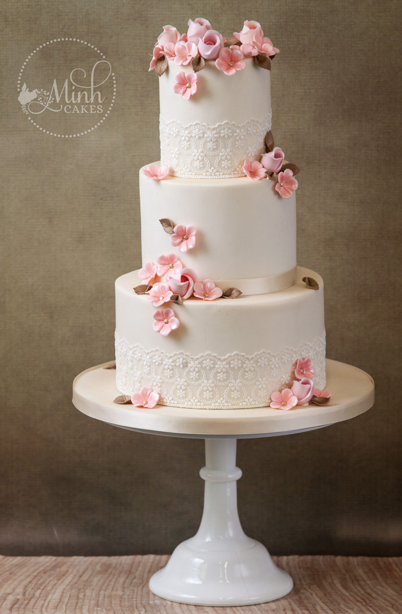 Cake Masterclass