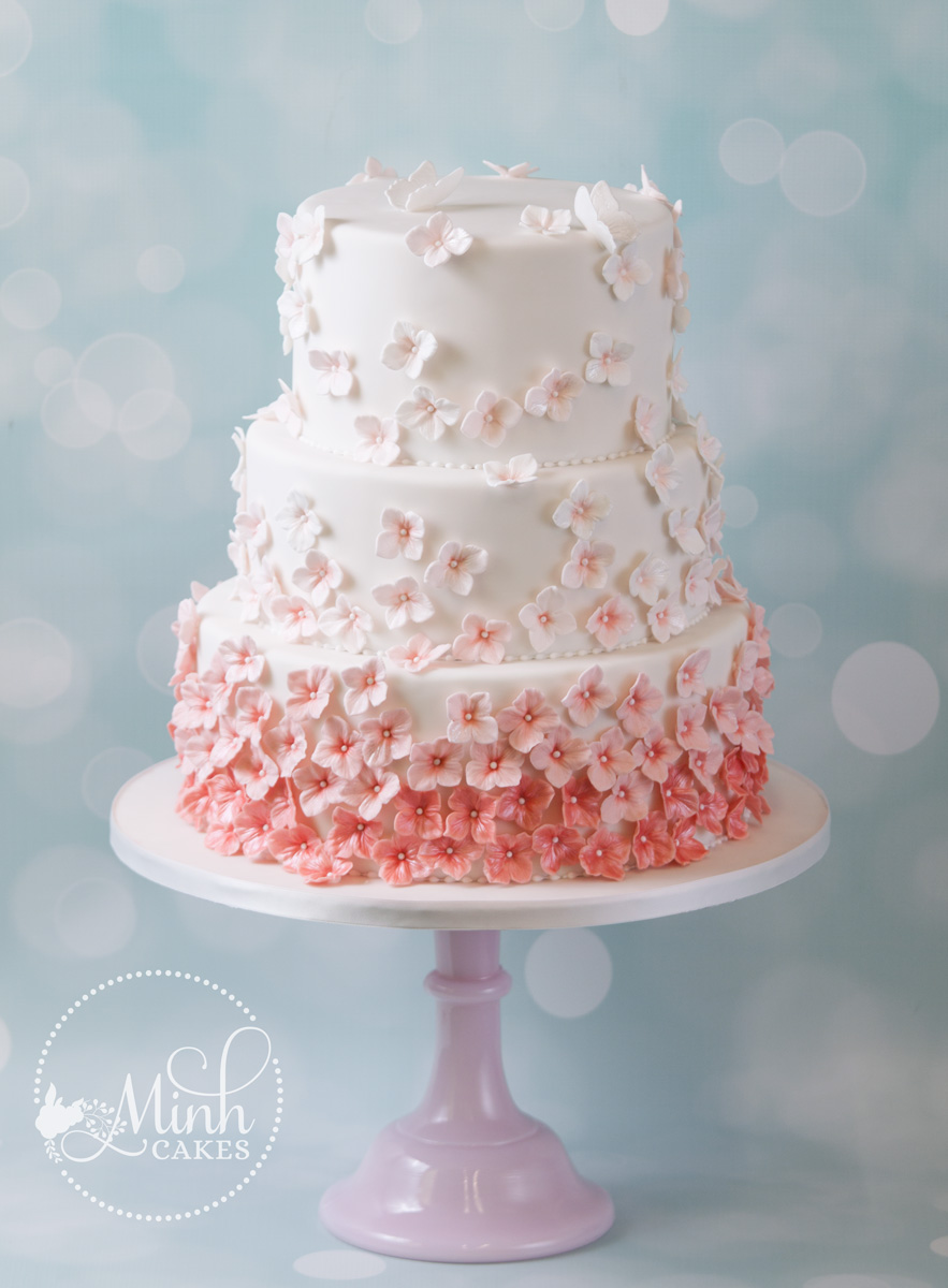 Cake Baking Secrets