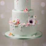 Minh-Cakes-Hochzeitstorte-Wedding-Cake-Spring-Blossoms