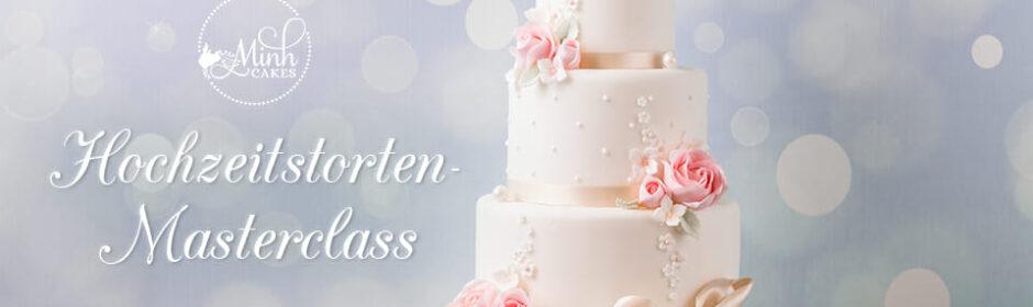 Hochzeitstorten-Masterclass