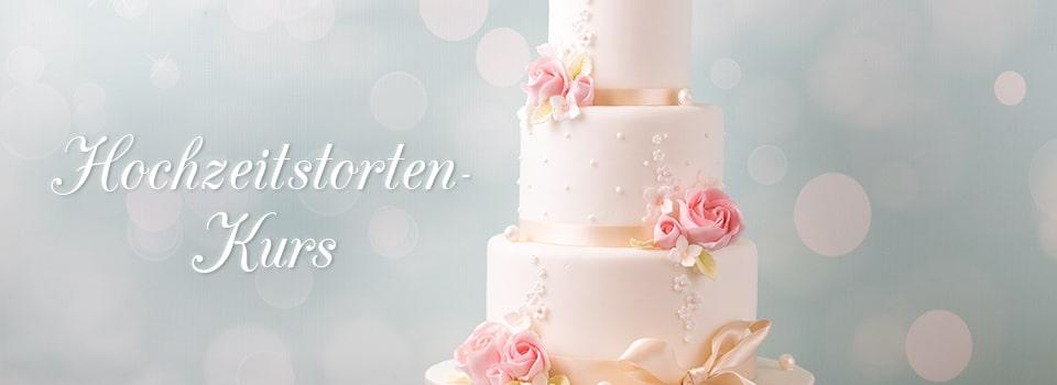 Minh Cakes Hochzeitstortenkurs