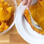 Kürbispüree - Pumpkin puree - Minh Cakes Blog