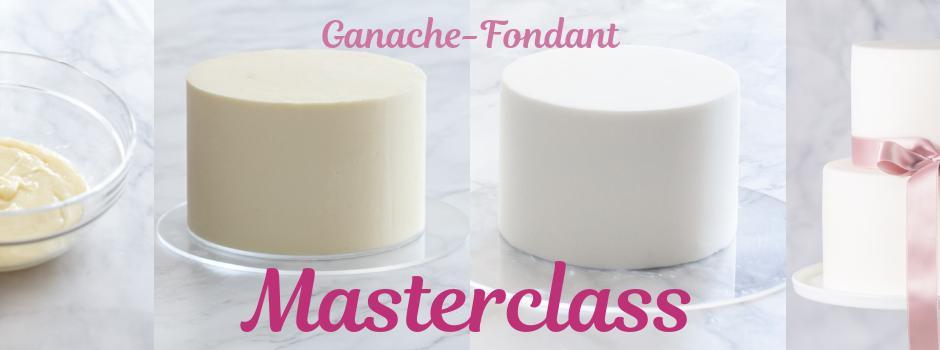 Slide Ganache-Fondant-Masterclass