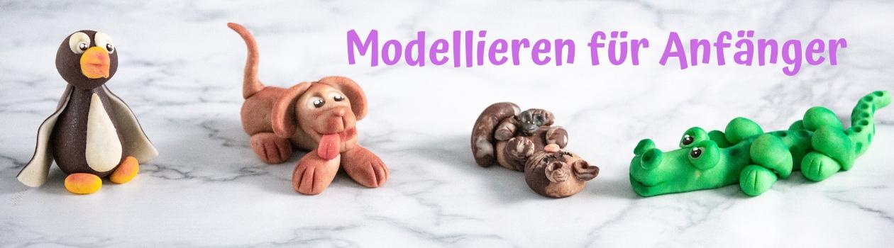 Modellierkurs für Anfänger