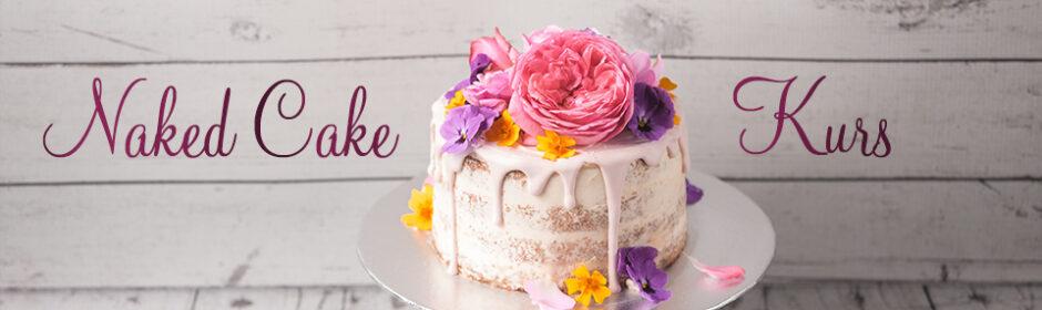 Naked Cake Kurs
