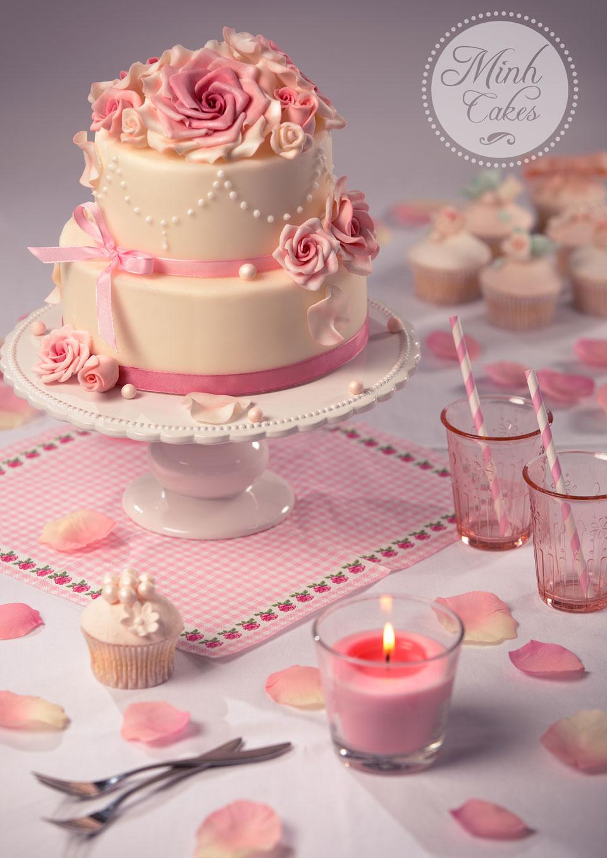 Homemade Cakes Birmingham