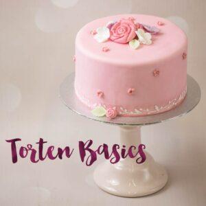 Torten Basics Kuchen Kurs Zürich