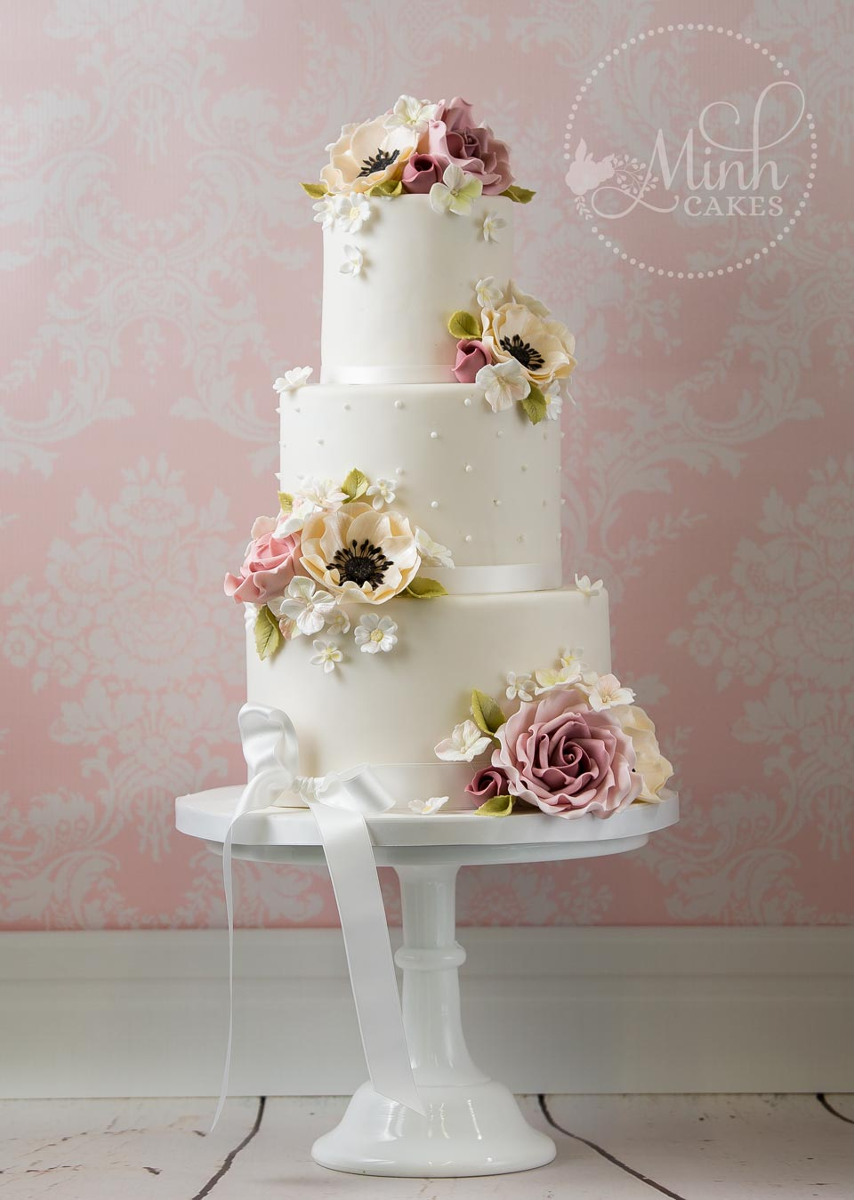 Beautiful Wedding Cake Ideas Pictures Collections