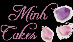 Minh Cakes Logo