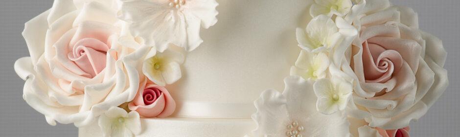 Hochzeitstorte bestellen / Offerte