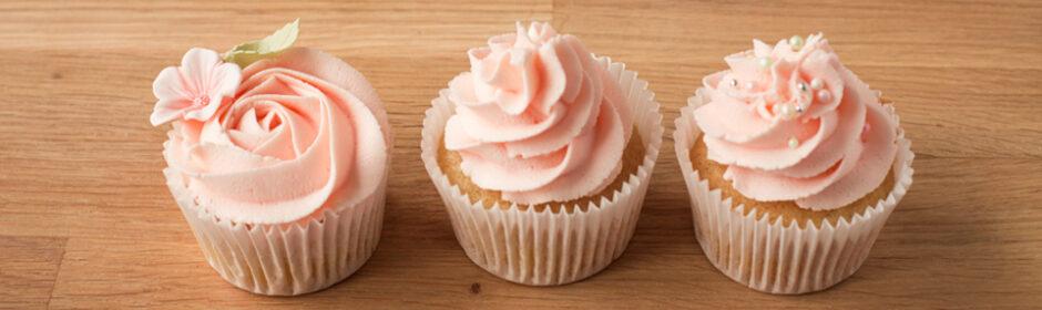 Der 1m Cupcake-Swirl