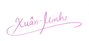 Minh signature Backpannen