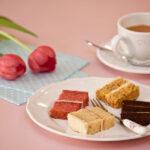 Minh Cakes Hochzeitstorten Geschmack & Sorten Degustation